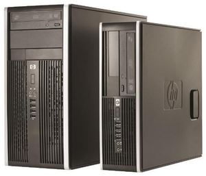 Used HP Towers